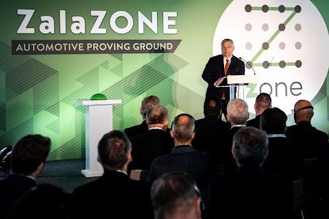 Trebuie să protejăm securitatea, trebuie să ne păstrăm identitatea şi să ne întărim competitivitatea