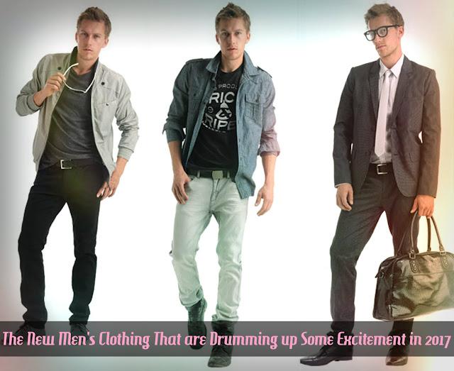 wholesale mens clothing