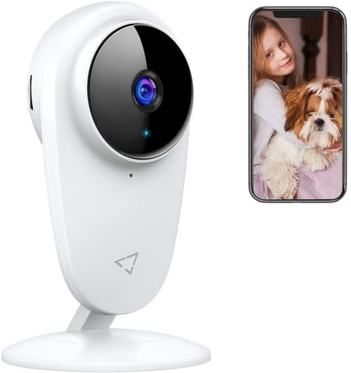 Review Victure 1080P Security Smart Baby Camera