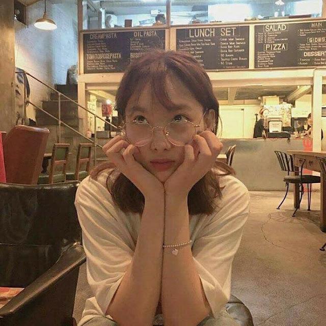 twice nayeon glasses