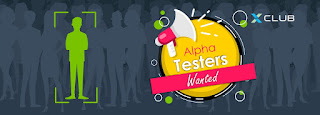 Become an Infinix Alpha tester