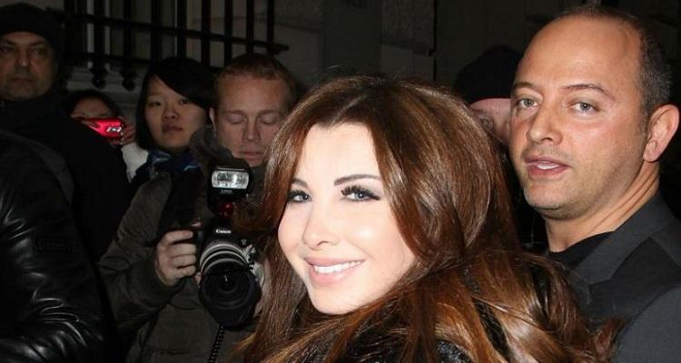 القضاء اللبناني يدعي على زوج نانسي عجرم بتهمة القتل العمد