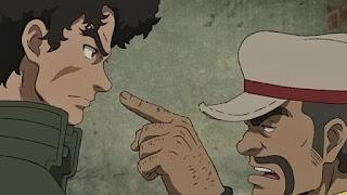 Megalo Box – Episódio 02