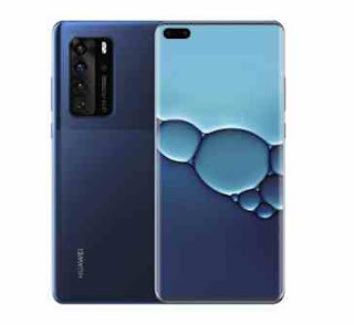 Specifications and Price of Huawei P40