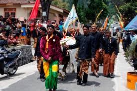 Visit Desaku Wisata Budaya Di Boyolali