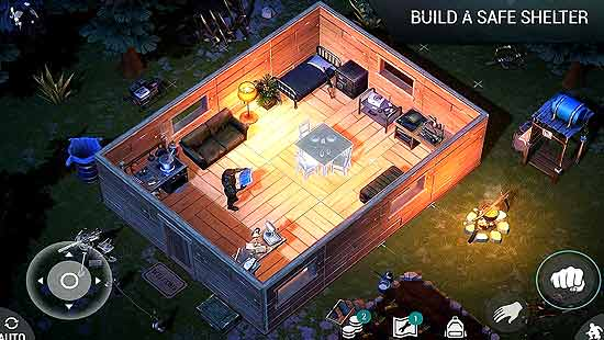 Last Day on Earth Survival Mod Apk For Android