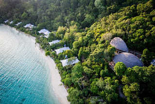 Tempat Wisata Kepulauan Riau Terbaik