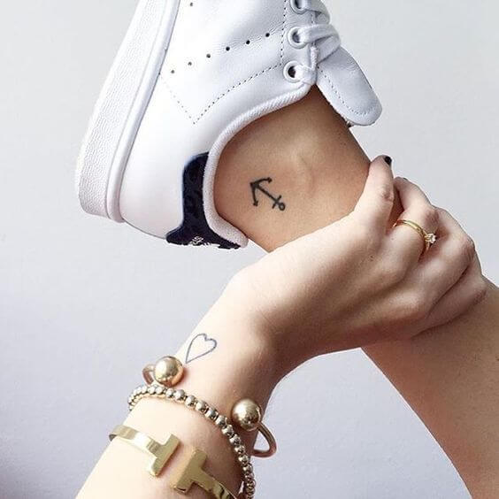 beautiful small tattoo designs for women