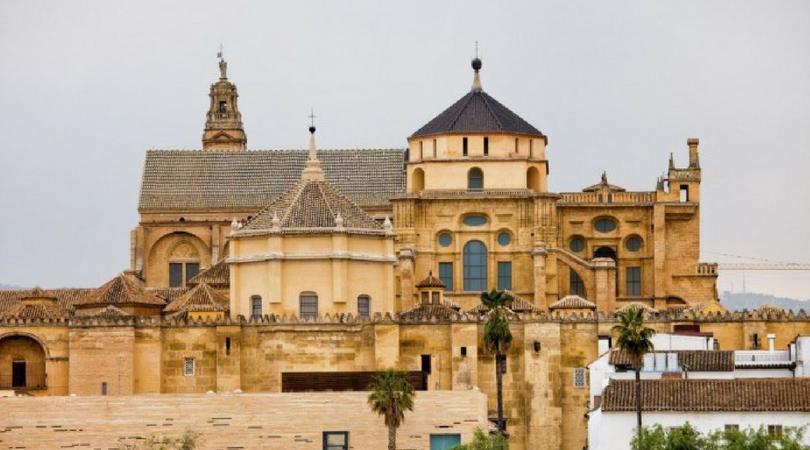 Umatizen | Masjid Cordoba, Pusat Peradaban dan Pendidikan | Khazanah | Umatizen.com