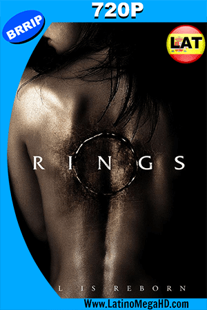 Rings: El Aro 3 (2017) Latino HD 720p ()