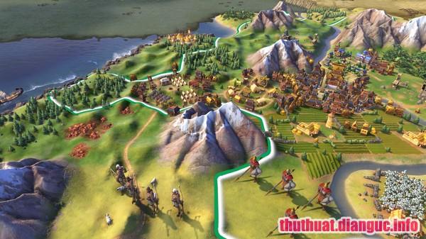 Sid Meier's Civilization® VI: Rise and Fall , Sid Meier's Civilization® VI: Rise and Fall free download, Sid Meier's Civilization® VI: Rise and Fall full crack