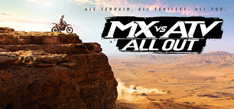 MX vs ATV All Out (ALL DLC)