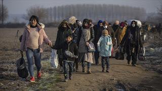 جمعية حقوقية تدعو اليونان لوقف انتهاكاتها بحق اللاجئين