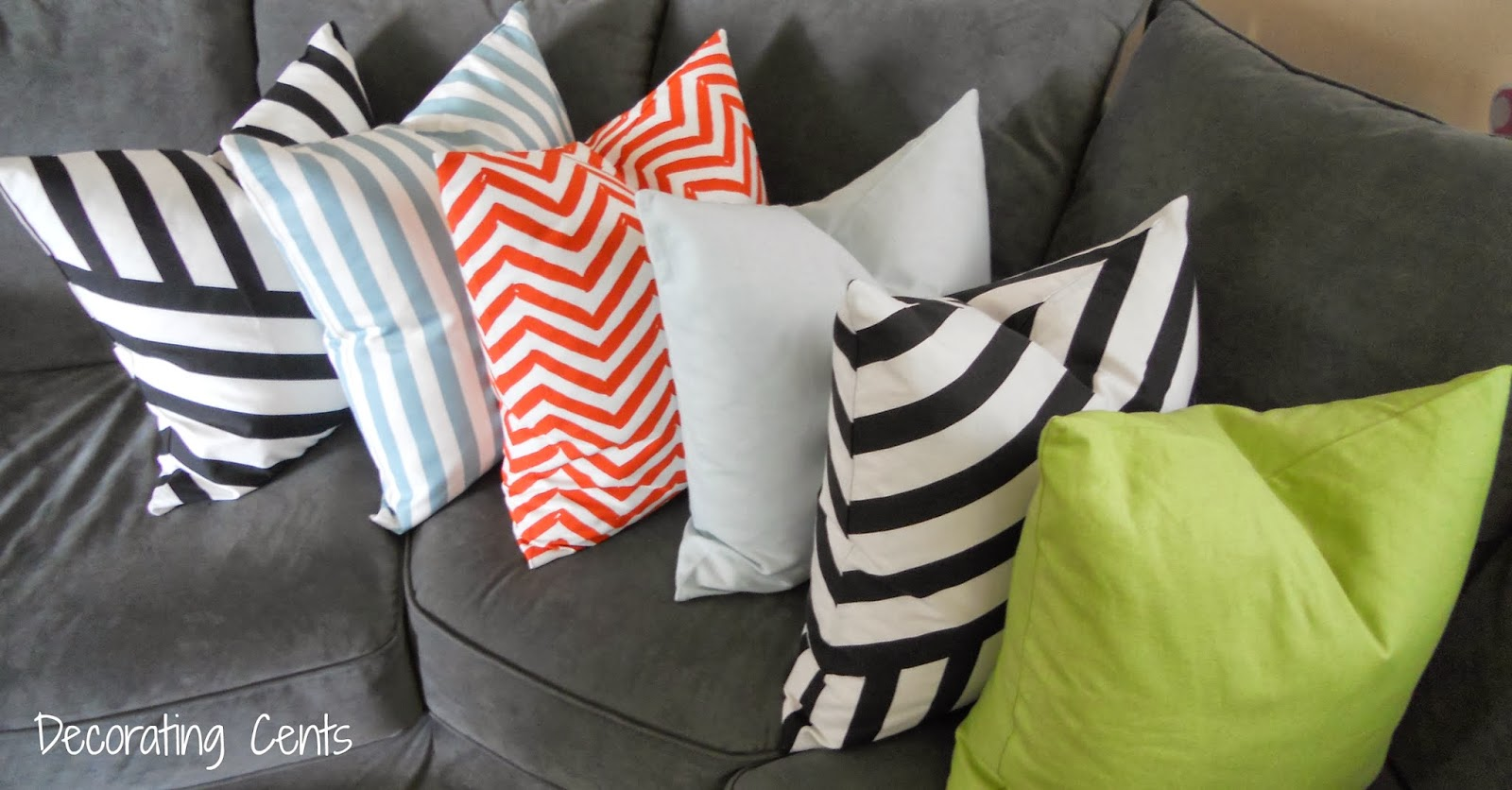 New Hm Pillow Covers
