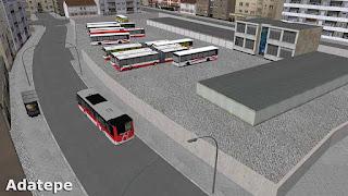 Omsi 2 İzmir Haritası