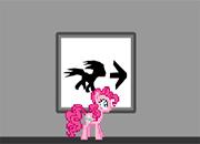 Pinkie Pie Epico Portal del Tiempo