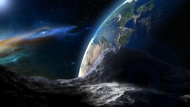 Un asteroide del tamaño de tres campos de fútbol se aproximará este jueves a la Tierra