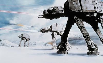 El Imperio contraataca