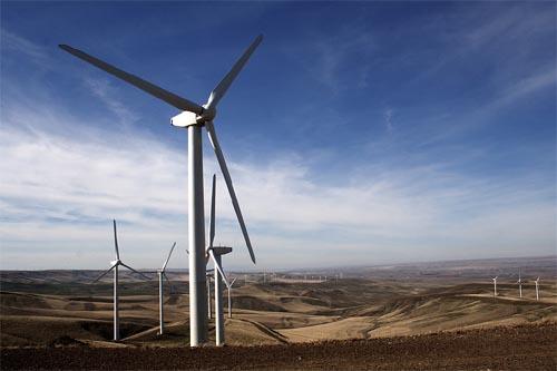 14 Macam Energi Alternatif Di Dunia