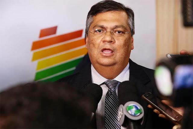 Flávio Dino diz que Jair Bolsonaro tem postura de conflito e que Nordeste está unido