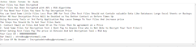 Void (Ransomware)