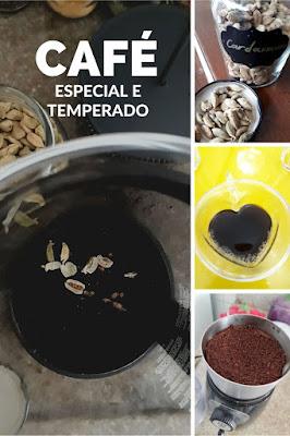 Sabado de manha  dia de fazer café especial