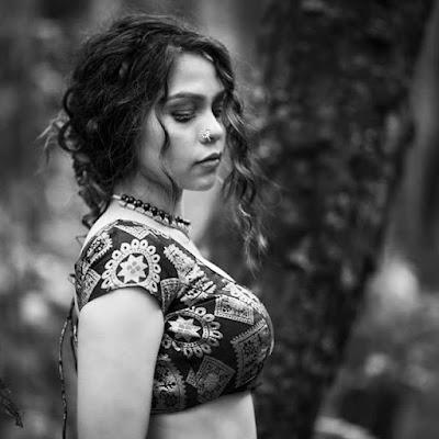 Sejal Shah actress