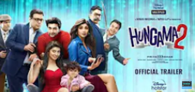 Hungama 2 Movie Download Tamilroker sipla setty HD quality