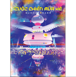 Boxset 3 Tập: Cuộc Chiến Mùa Hè - Summer War ebook PDF EPUB AWZ3 PRC MOBI