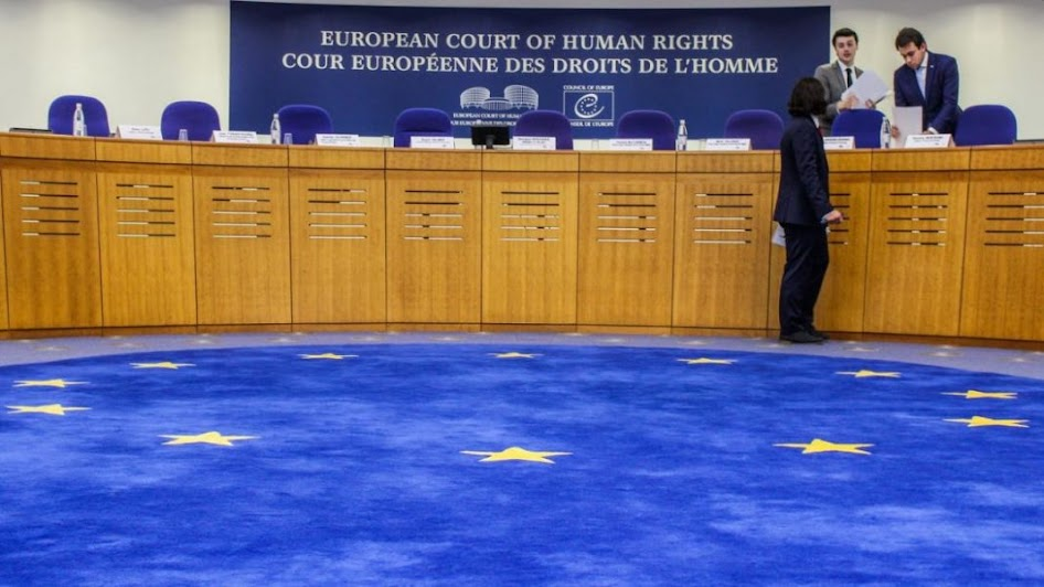 Νέα καταδίκη της Τουρκίας από το ΕΔΑΔ