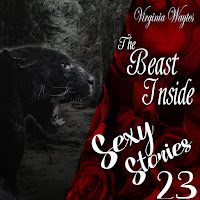 Sexy Stories 23 - The Beast Inside