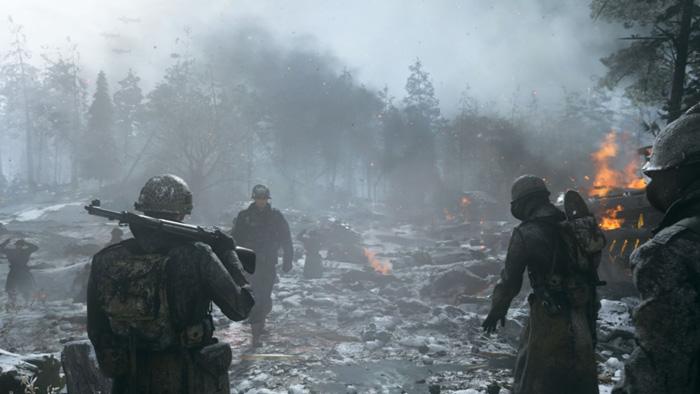 Senjata Mematikan Perang Dunia 2
