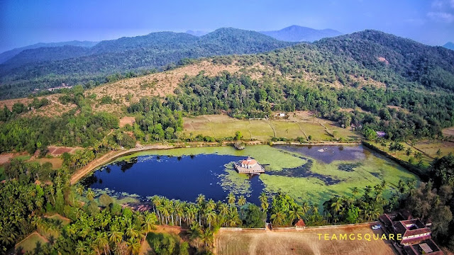 Sri Kere Basadi, Varanga