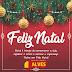 Mensagem de Natal e Ano Novo - Casa de Carnes J Alves