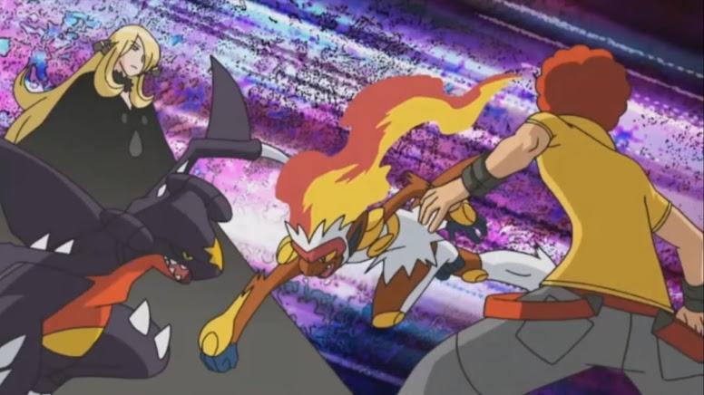 Liga dos Campeões Pokémon