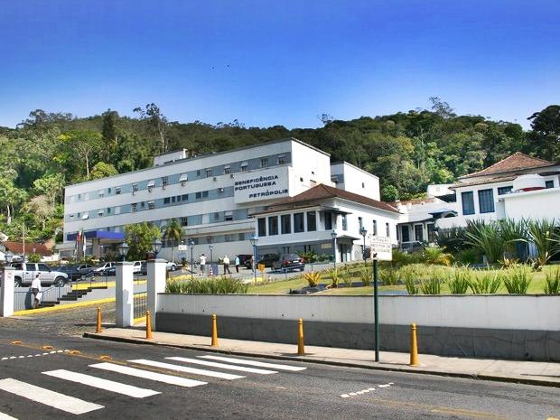 Hospital SMH em Petrópolis tem prédio exclusivo para pacientes da Covid-19