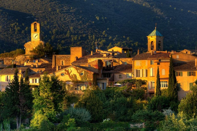 Most Beautiful Villages in Provence