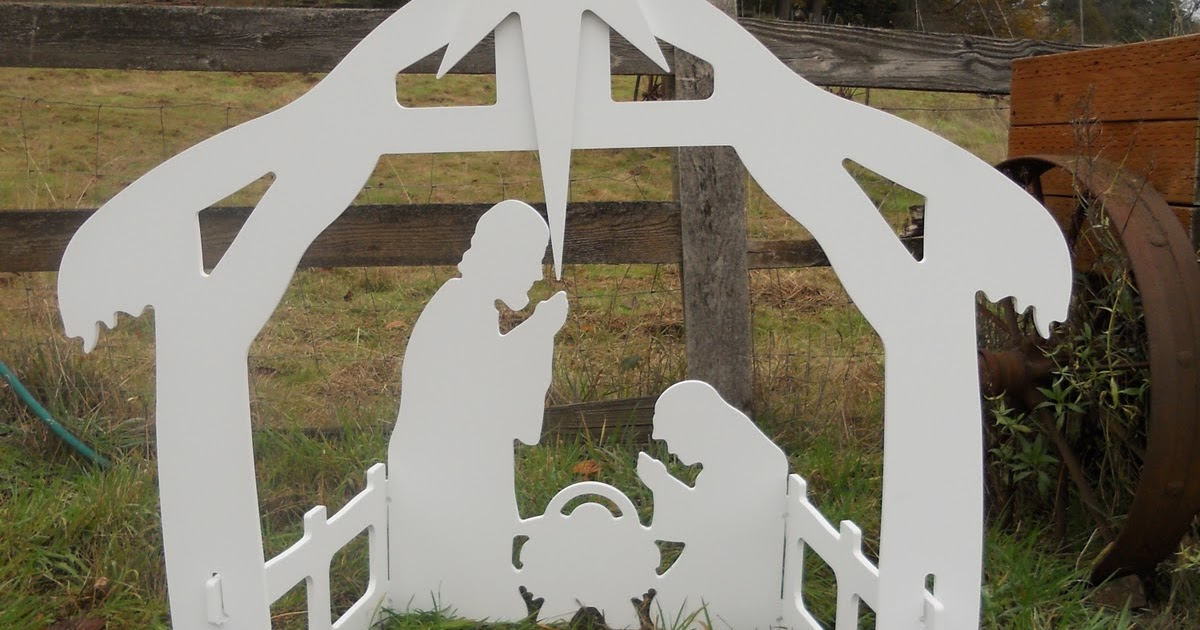 Cath: Easy Plans For Wooden Nativity Set Wood Plans US UK CA