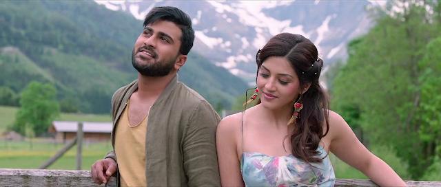Mahanubhavudu 2017 UnCut Hindi Dubbed 720p HDRip