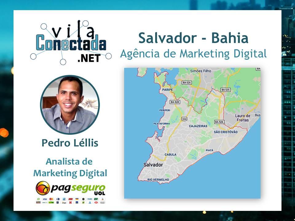 Agência de Marketing Digital Salvador Bahia BA