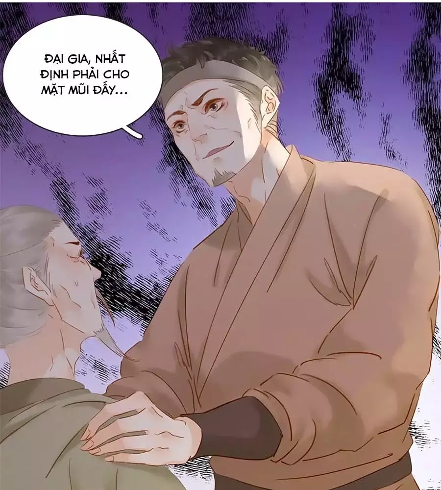 Tiểu sư phụ, tóc giả của ngài rơi rồi! chap 9 - Trang 29