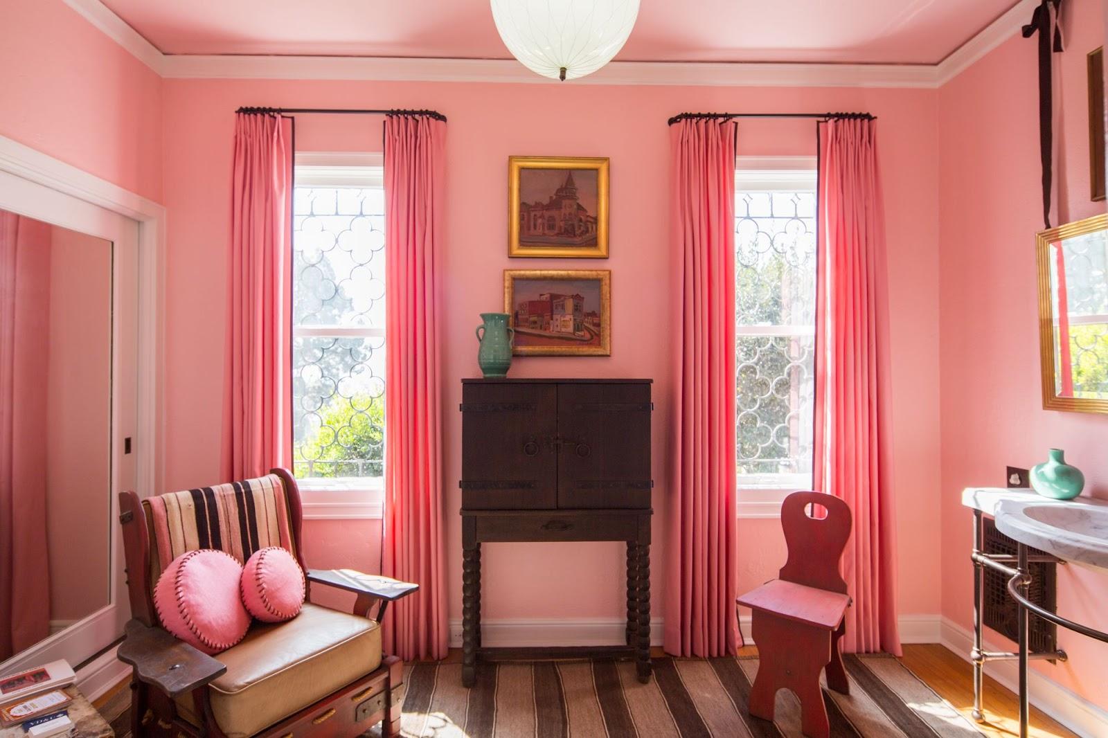 Fiorito Interior Design: Wattles Mansion Showcase House, Los Angeles ...