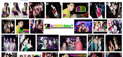 Lagu DJ Remix House Music Nonstop