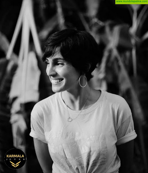"""Karmala Joven inicia su programa online """"Los directos de KJ"""" charlas  enfocadas a la juventud de la isla"""