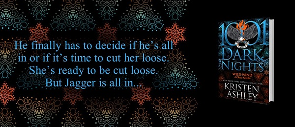He finally has to decide if he's all in or if it's time to cut her loose. She's ready to be cut loose. But Jagger is all in...
