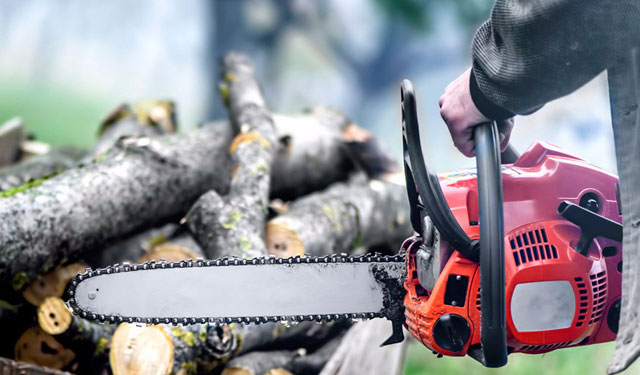 Gergaji mesin adalah sejenis mesin portabel yang digunakan untuk memotong 5 Fakta Ganjil Gergaji, Mesin Pemotong yang Berguna Namun Berbahaya