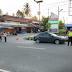 Pasar Padang Baru Ditutup, Sejumlah Pedagang Beralih Mencoba Jualan Online