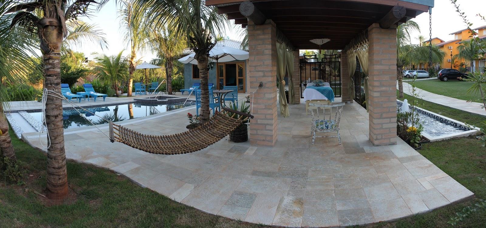 Resort de Olímpia está entre os 25 melhores hotéis para famílias da América do Sul