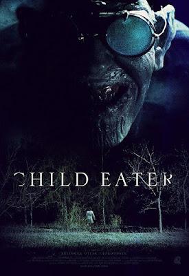 Child Eater 2016 Custom HD Sub