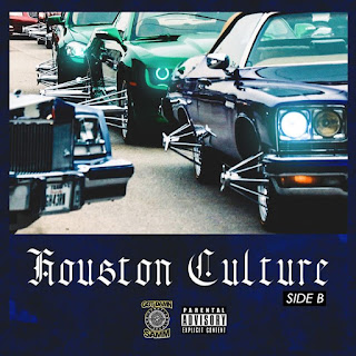 Dj Young Samm - Houston Culture (Side B)